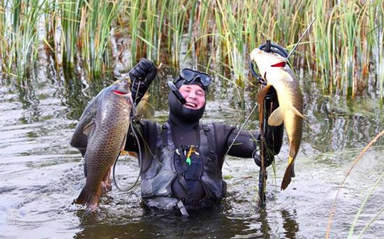 с какого числа начинается рыбная ловля  нате волге
