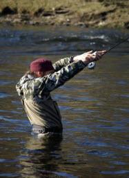 Разговор перед рыбалкой как поймать